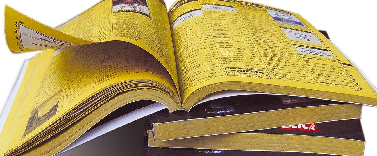 annuaire téléphonique utilité